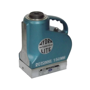 Hydraulic Jack Plain Base