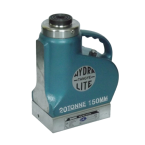 Hydraulic Jack with Collar